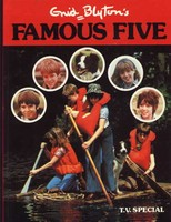 'Famous Five TV Special' - Purnell-Verlag 19xx