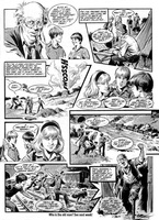Look-In-Comic Jahrgang 1978 No 37 Seite 2