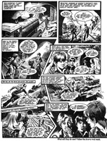 Look-In-Comic Jahrgang 1978 No 43 Seite 2