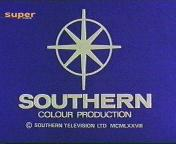 Southern Television, 1978