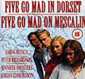 Five go mad in Dorset